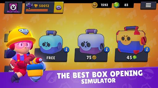 Box Simulator for Brawl Stars 1.6.5 Screenshots 1