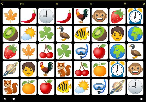 Oya: Alzheimer Games, Match Pairs  screenshots 13