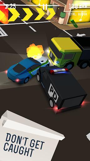 Drifty Chase  screenshots 4