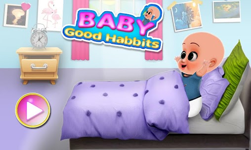 Little Baby Good Habits For Pc Download (Windows 7/8/10 And Mac) 1