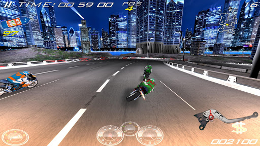 Ultimate Moto RR 4 6.2 screenshots 14