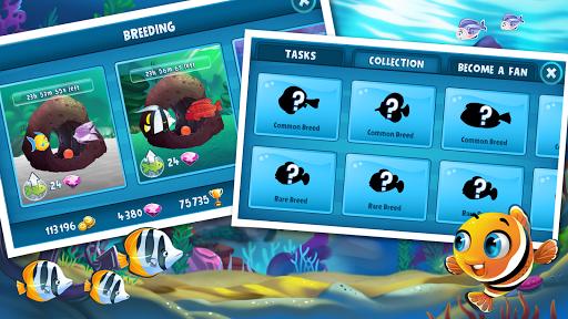 Fish Paradise - Ocean Friends  screenshots 2
