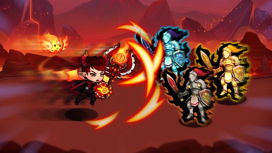 Hammer Hero – Idle RPG MOD APK 1.13 (Unlimited Diamond) 7