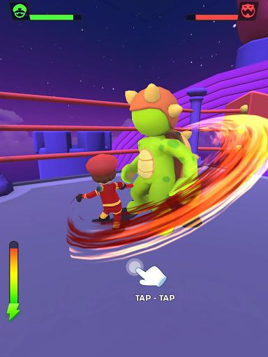 Binogo - Super Bino Run  screenshots 10