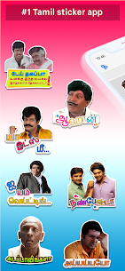 Tamil Stickers For WhatsApp For Pc | How To Use For Free – Windows 7/8/10 And Mac 1