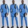Mode Africaine Homme app apk icon