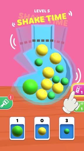 Bottle Ball modiapk screenshots 1