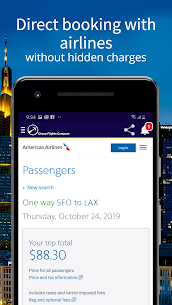Cheap Flights Compare   For Pc (2020), Windows And Mac – Free Download 4