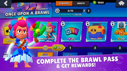 Star Box Simulator for Brawl Stars: Open The Boxes  screenshots 3