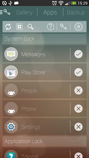 Vault - Hide Photos/App Lock  screenshots 5