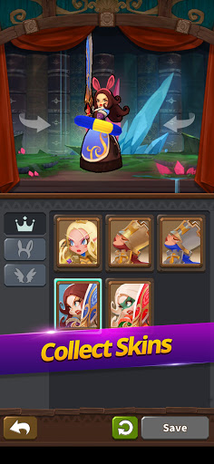 Nano Legends screenshots 8