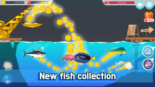 fishing adventure screenshot 3