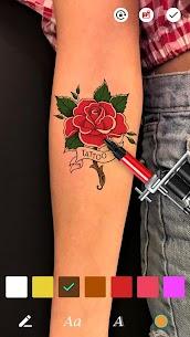 Tattoo Maker 1