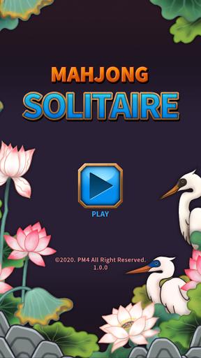 Mahjong Solitaire 1.0.2 screenshots 1