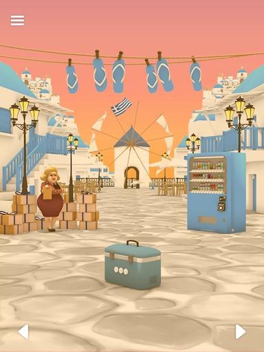 Escape Game: Santorini 1.0.1 screenshots 16