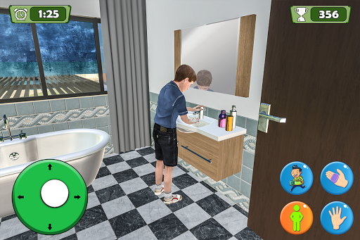 Virtual Kids Preschool Education Simulator 4.0 screenshots 18