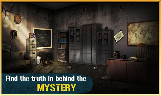 Escape Mystery Room - Survival Mission screenshots 9