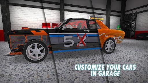 Car Driving Simulator 2020 Ultimate Drift  Screenshots 3