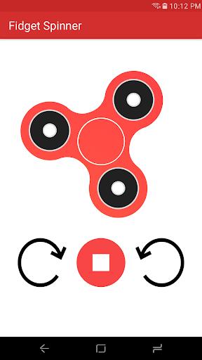Fidget Spinner screenshots 2