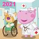 緊急病院:キッズドクター - Androidアプリ