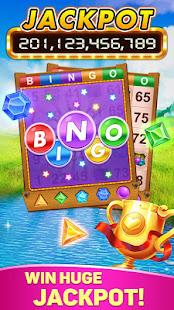 Bingo Fun - 2021 Offline Bingo Games Free To Play 1.0.9 Screenshots 14