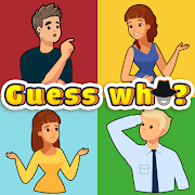 Guess who? Tricky Puzzles & Brain out master