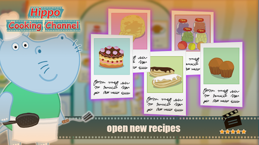 Cooking master: YouTube blogger  screenshots 3