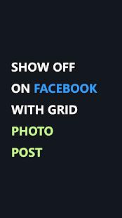 Grido for Facebook
