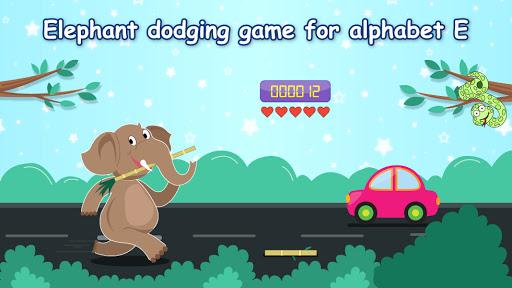 Letter Writing & Phonics - ABC Kids Learning Games 1.0.0.6 screenshots 6