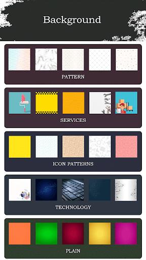 Logo Maker, Logo Design, Graphic Design 16.0 Screenshots 8