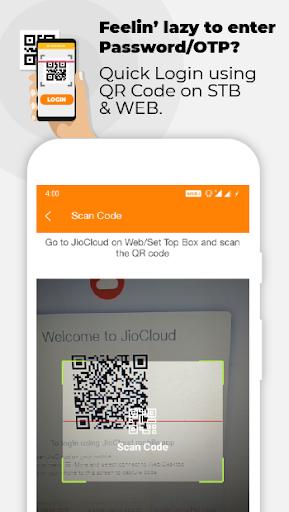 JioCloud - Free Cloud Storage 17.13.19 Screenshots 7