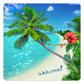 Beach Live Wallpaper APK