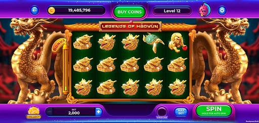 Crazino Slots: Vegas Casino 1.2.0 screenshots 11
