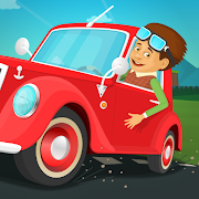 Garage Master - fun car game for kids & toddlers