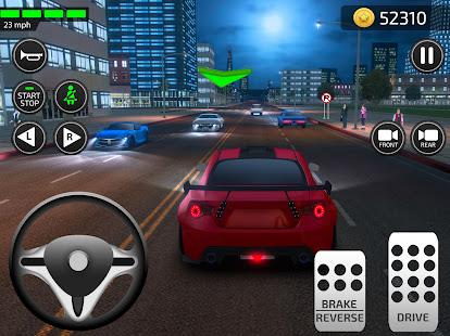 Driving Academy Car Simulator screenshots 11