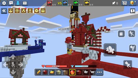 Blockman Go Beta 3