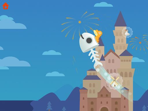 Dinosaur Plane - Plane piloting game for kids 1.1.0 screenshots 12