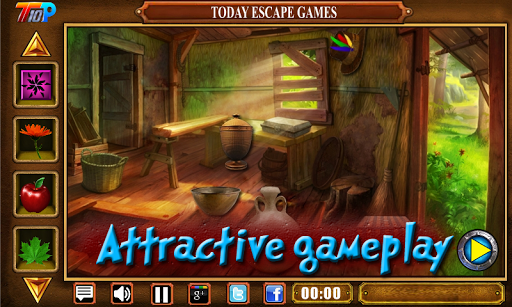 Free New Escape Games 032- Best Escape Games 2021 v3.2.7 screenshots 2