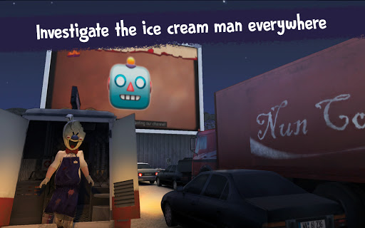 Code Triche Ice Scream 2: Horror Neighborhood  APK MOD (Astuce) screenshots 2