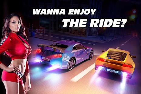 Drag Racing: Duel & Street Race screenshots 1