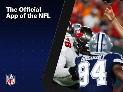 NFL Live Stream Apk Lastest Version 2021** 9