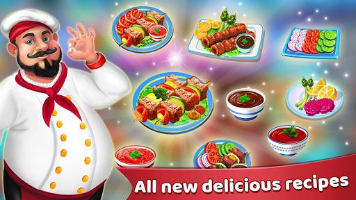 Cooking Race u2013 ud83dudc68u200dud83cudf73Chef Fun Restaurant Game  Screenshots 11