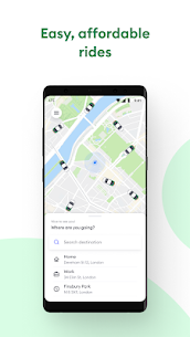 Bolt: Fast, Affordable Rides 1