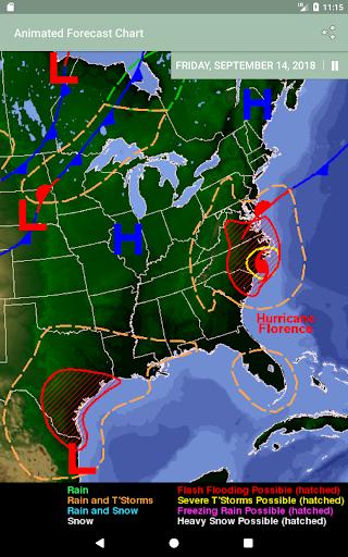 global storms 10.11.2 Screenshots 5