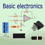 Basic electronics  - Learn electronics