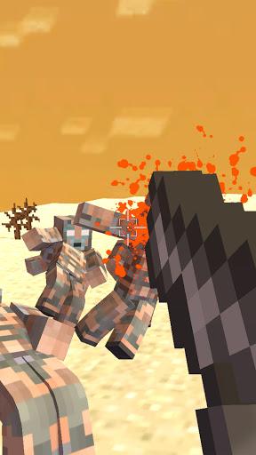 Craftsman Survival - Smash 'em all android2mod screenshots 20