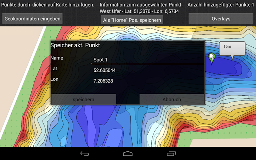 Carplounge GPS Autopilot V3 7.9.3 Screenshots 6