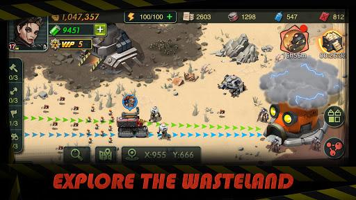 Wasteland Lords 1.1.14 screenshots 3