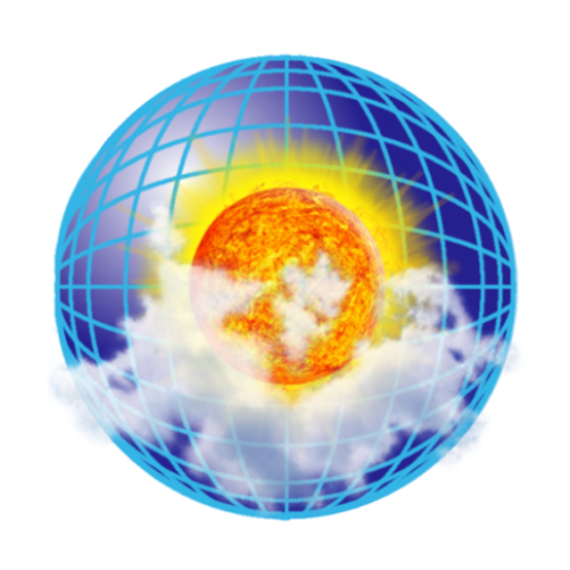 NOAA doppler radar with weather alerts - eMap HDF APK
