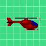 Helicopter Simgesi